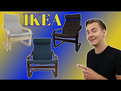 IKEA ARMCHAIRS. IS IT WORTH SPENDING MORE?