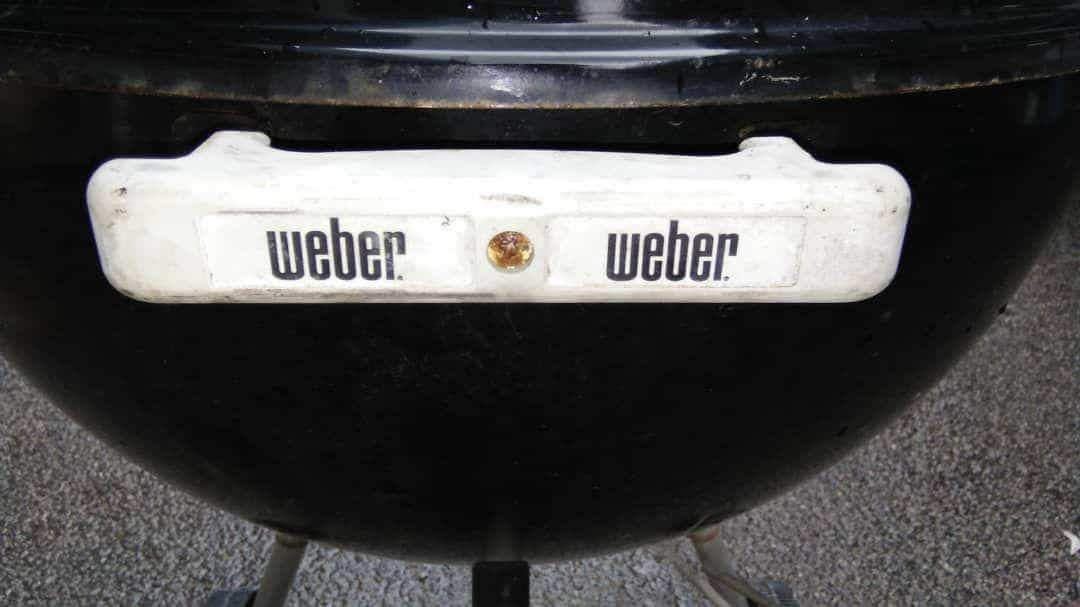 weber bbq grill with cover