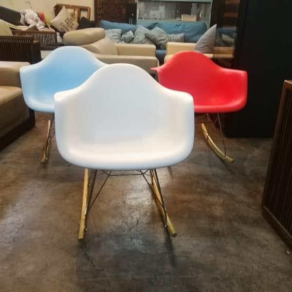 Lorenzo Rocking Chair