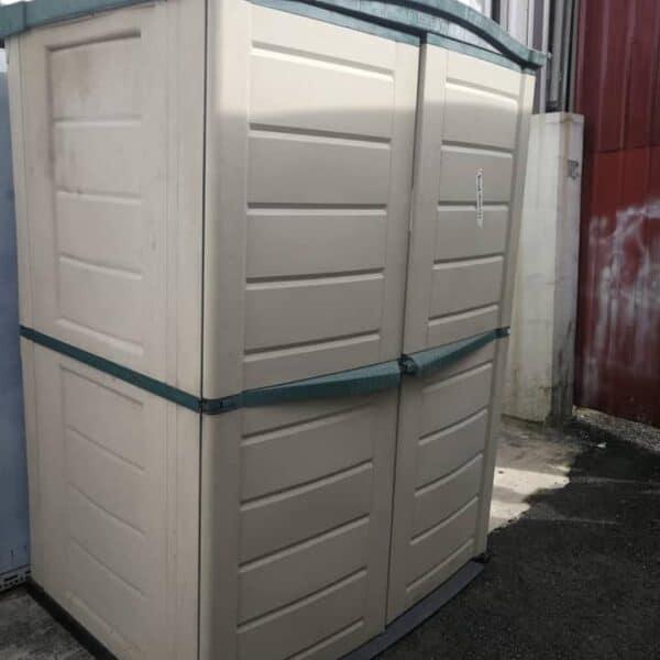 Keter Outdoor Storage with 2 Doors
