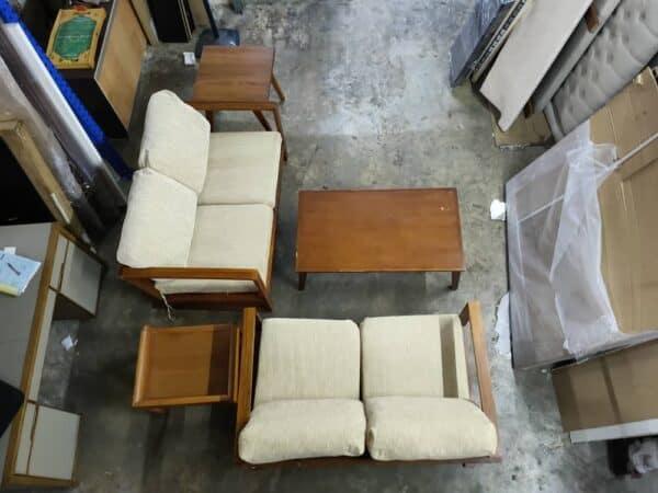 Lorenzo sofa set