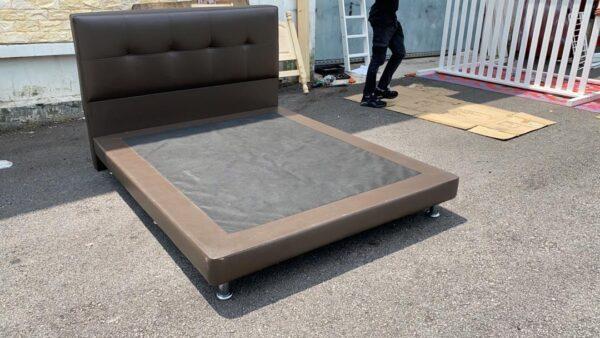 divan bed frame queen