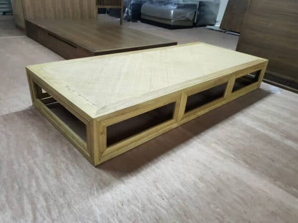lorenzo daybed frame