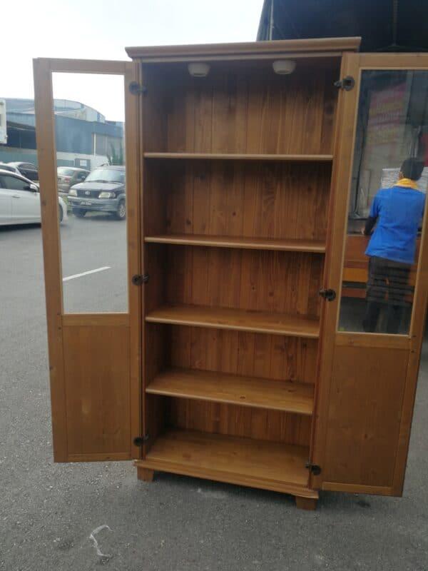 used ikea bookshelf