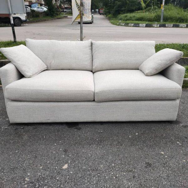 Crate & Barrel 3 Sofa