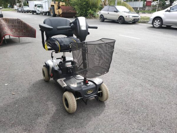 Electric Wheelchairs and electric scooter