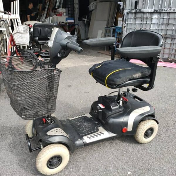 Electric Wheelchairs scooter