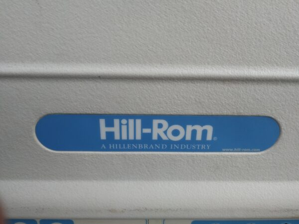 Hill Rom Hospital Bed