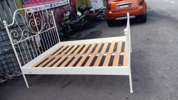 IKEA Leirsvik Bed Frame
