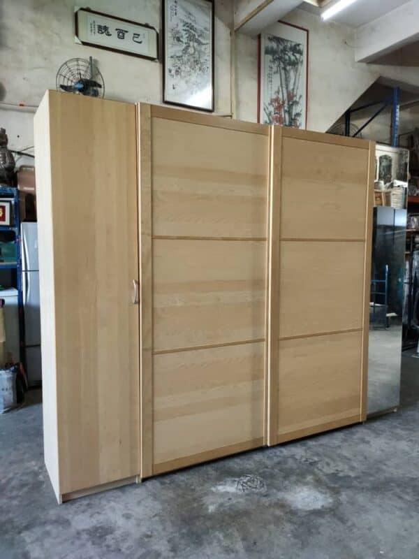 IKEA Sliding Doors Wardrobe