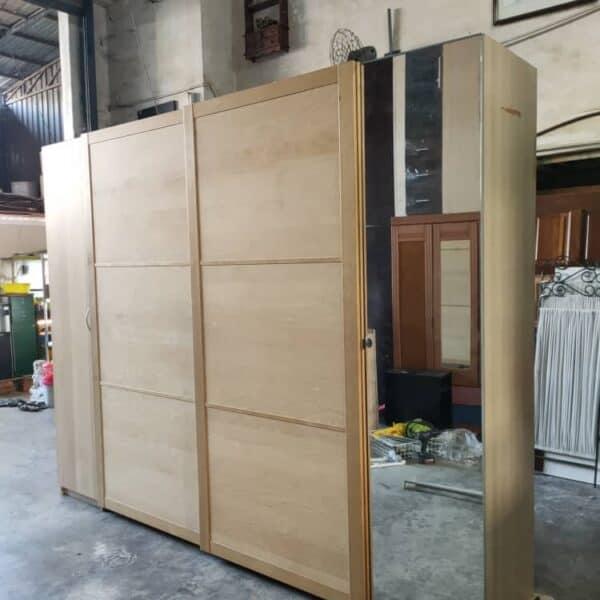IKEA Sliding Doors Wardrobe plus 2 doors