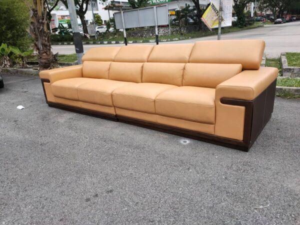 Lorenzo 4 Seater Sofa