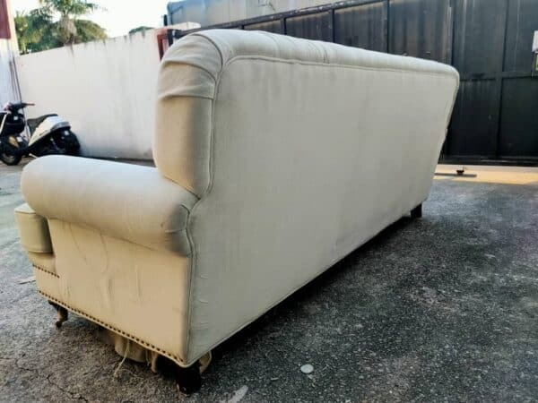 Chesterfield 4 seater sofa second hand