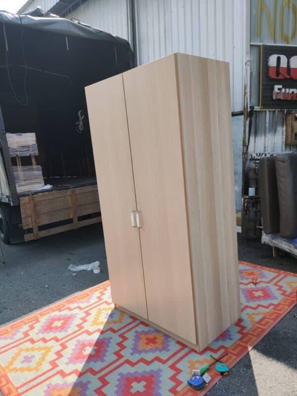 IKEA 2 doors Pax wardrobe