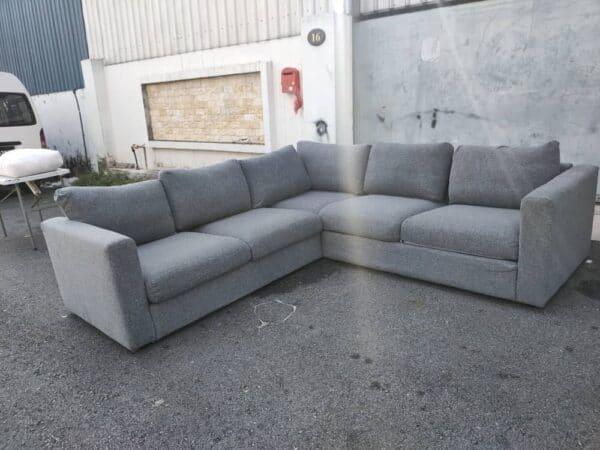 IKEA Vimle Corner Sofa