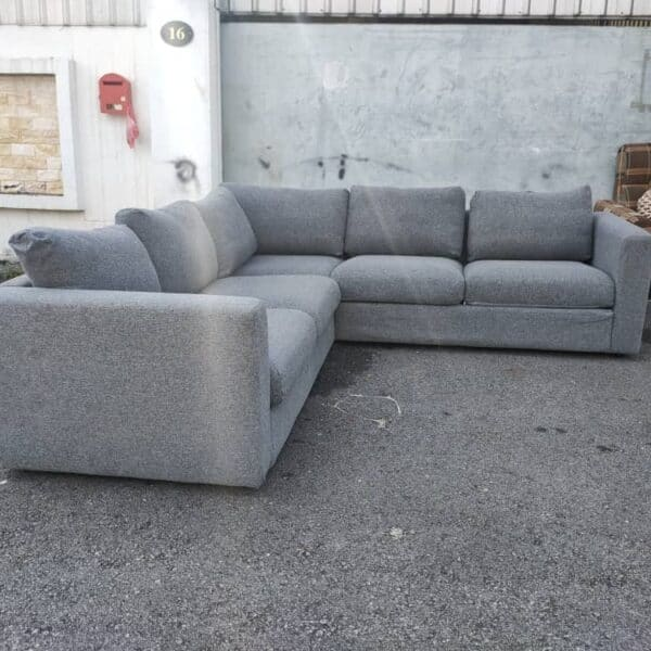 IKEA Vimle L Shape Sofa