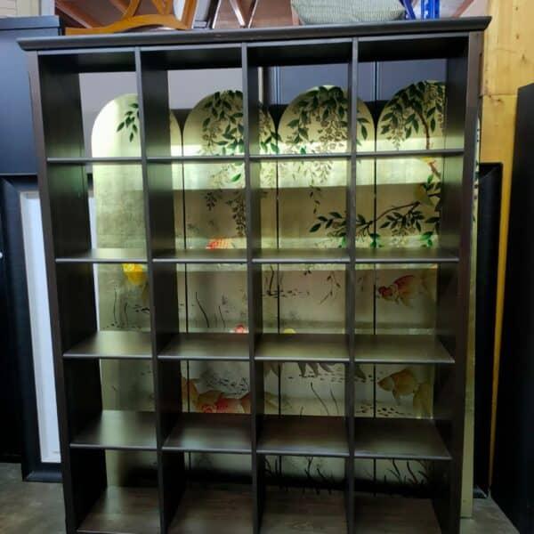 IKEA Markor Bookcase pine wood