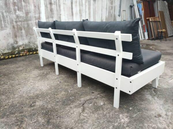 IKEA SOFA CONVERTIBLE BED