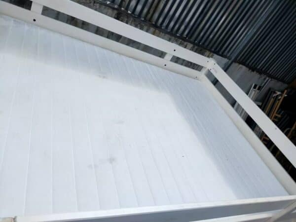 IKEA STORA QUEEN LOFT BED FRAME