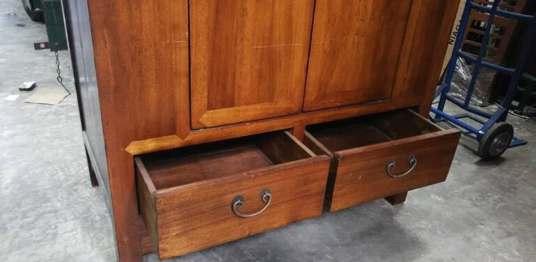 Is elm wood good for furniture