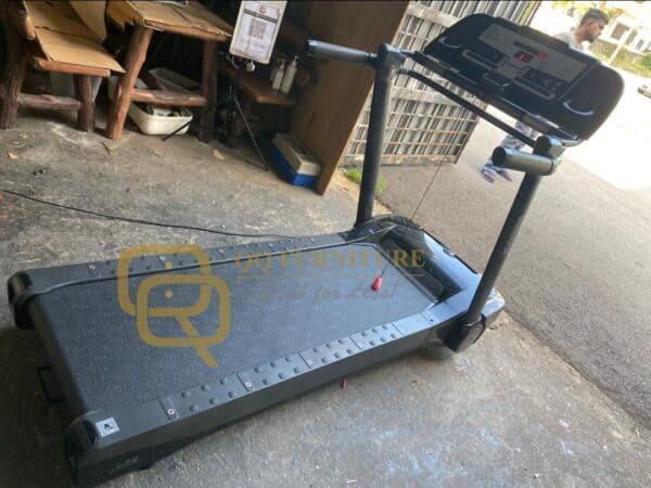 Reebook T7.8 Foldable Treadmill